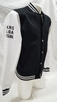 BlueDeal: Collegejacke KRS