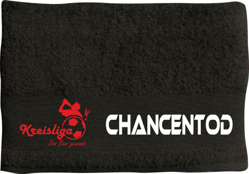 Chancentod - Positionshandtuch