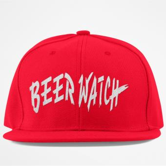 Beer Watch Snapback