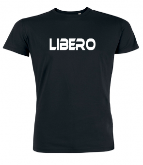 Libero - Shirt black
