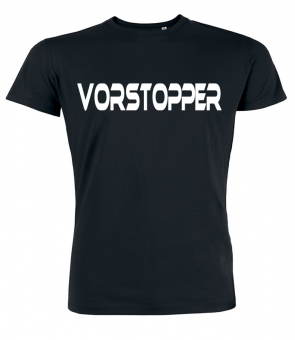 Vorstopper - Shirt black